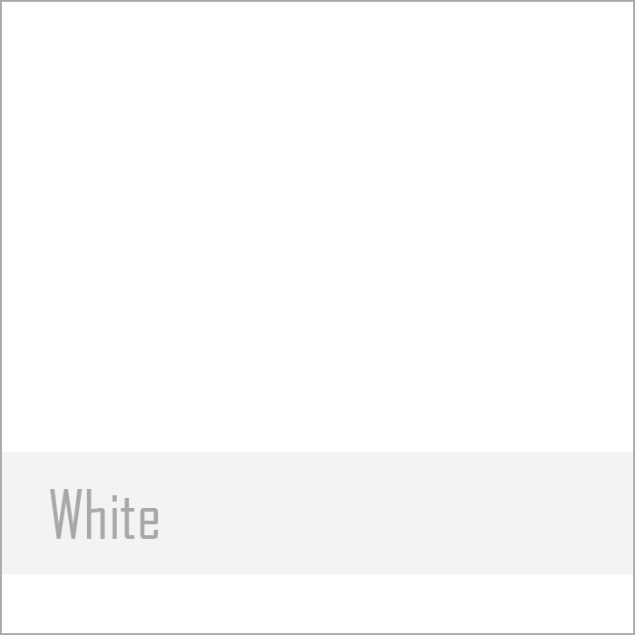 gamma PVC Colore Energy: WHITE